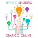 Servicio de Diseño Grafico: Tarjetas, flyer, volantes, banner, etc
