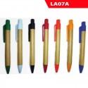 Lapiceros publicitarios - LA07A