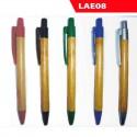 Lapiceros publicitarios - LAE08 - Bambú