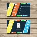 Plantilla: Tarjeta de presentación para cheff o cocina- PT00073