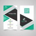 Plantilla: Tarjeta de visita para negocios en general - PT00084