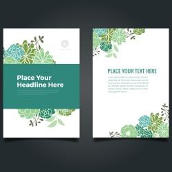 Plantilla: Flyer para negocios
